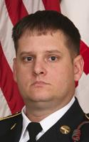 Soldier Killed Afghanistan