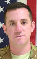 Chief Warrant Officer 2 Joshua Silverman