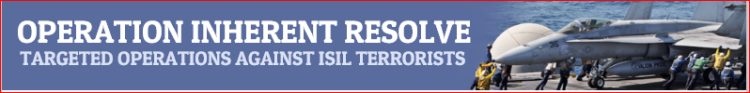 Operation Inherent Resolve Logo